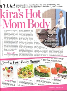 Anna Kaiser in Life & Style Weekly, 4.10.13, 2