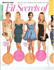 AKT INMOTION in OK Magazine, 06.05.13, 1