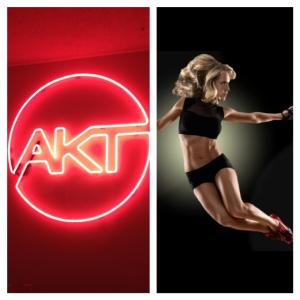 AKT Neon:Anna Air