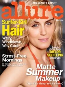AKT_Allure_July2014_cover