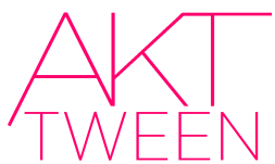 AKTWEEN LOGO