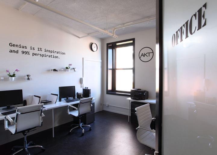 AKT Office